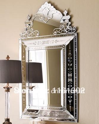 achetez en gros long miroir v nitien en ligne des grossistes long miroir v nitien chinois. Black Bedroom Furniture Sets. Home Design Ideas