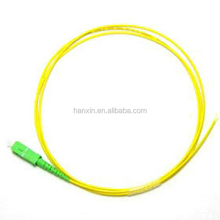 2016 New products st/pc fiber optic pigtail buy wholesale direct from china