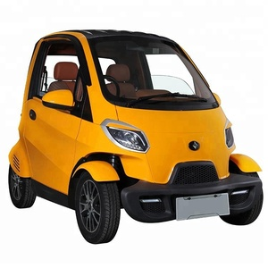 2018 new smart 2 or 4 seater family use mini electric car