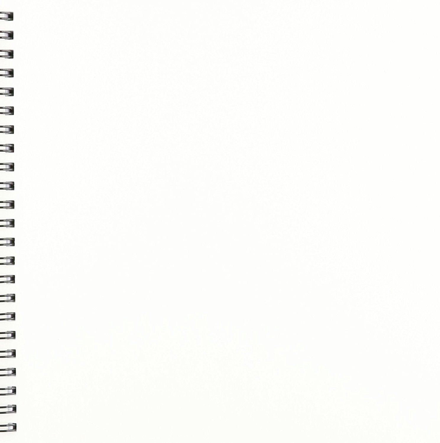Rose Db 159881 1 Pure White Bright Colorless Plain Simple One Single Solid Color Drawing Book 8 By Inch