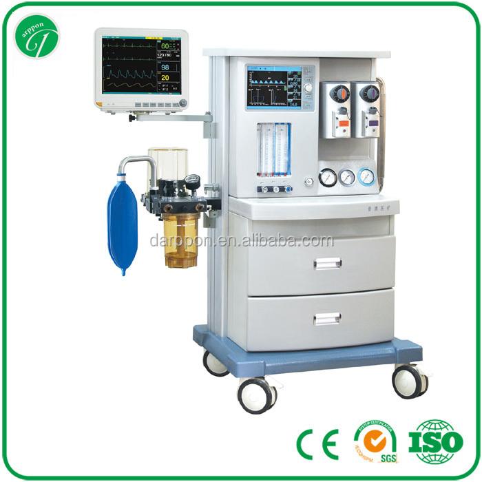 anesthesia machine cost