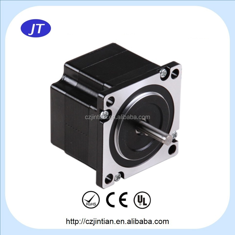 Wholesaler Hollow Shaft Stepper Motor Hollow Shaft