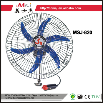 Msj Fan Motor For Ac Unit Price Mini Radiator Usb Fan And