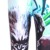 Best Sellers Popualr Women's Funky Printed Design Graphic Stretch Footless Fashion Leggings lgs3558