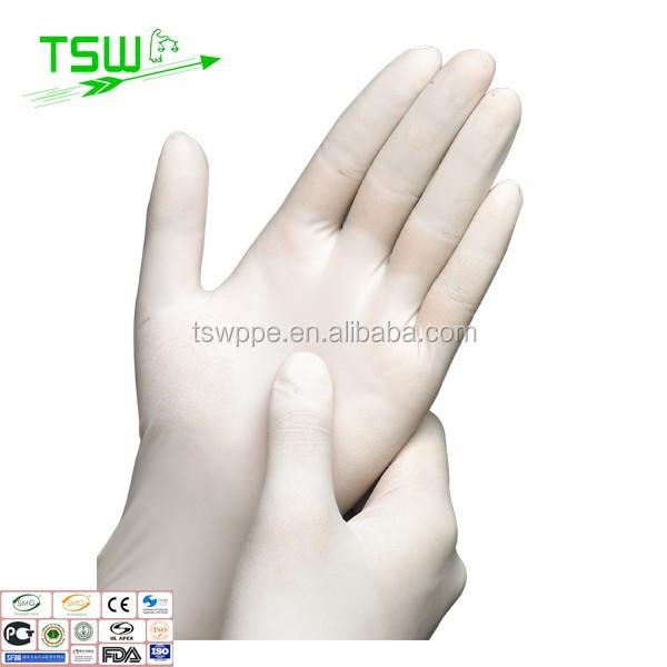Disposable Latex Glove 46