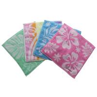 high quality cotton jacquard hand towel manufacturer