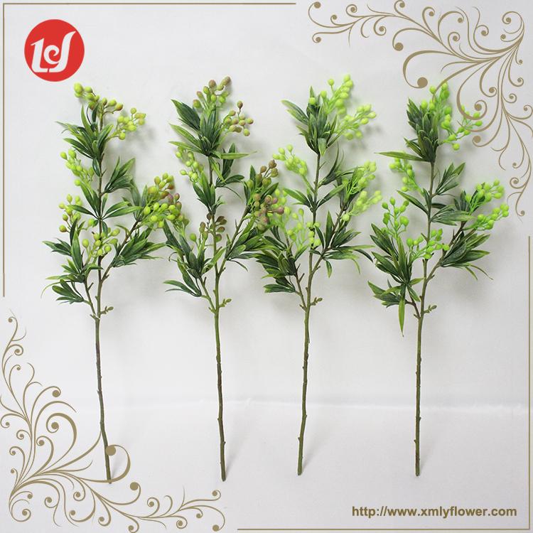 Sfl93011 High Quality Foliage For Flower Arrangement Artificial
