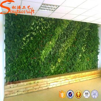 Artificial grass wall decor artificial moss grass wall for for Jardin vertical artificial