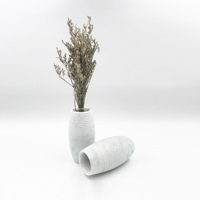 Chinese Factory Direct Wholesale Classic Wave Pattern Vase Buy Small Flower Vase Wave Vase Marble Vase Product On Alibaba Com