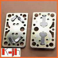 Great quality Bock compressor valve plate assy ,air compressor valve cover plates,fk40 type N valve plates manufactures