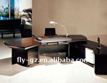luxury executive desk/long executive desk/executive style computer desk