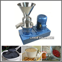 hot sale fashion commercial groundnut grinding machine, small scale peanut butter machines