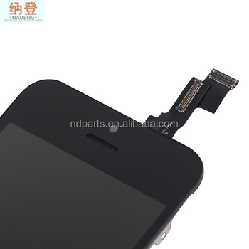 Free shipping Accesorios para celulares for iphone 5c lcd , for iphone 5 c lcd china dropship company