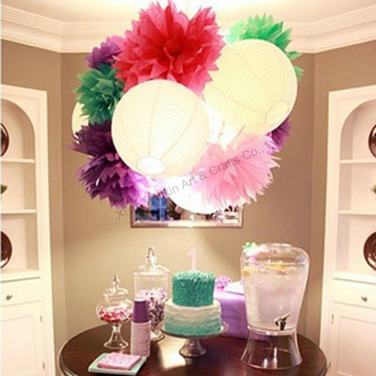 Giant Paper Craft Flowers For Decorations Buy Paper Craft Flowers Product On Alibaba Com