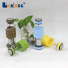 China factory negative ion stone alkaline water bottle
