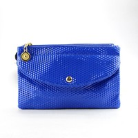Handcee new style pu evening bag and wallet