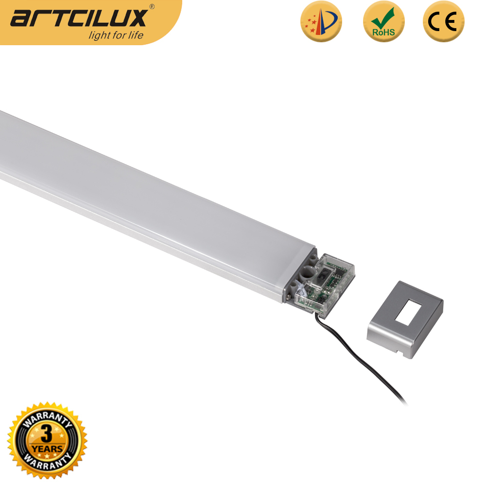 Top one ir sensor luces led para armarios cocina encimera - Luces led a pilas para armarios ...