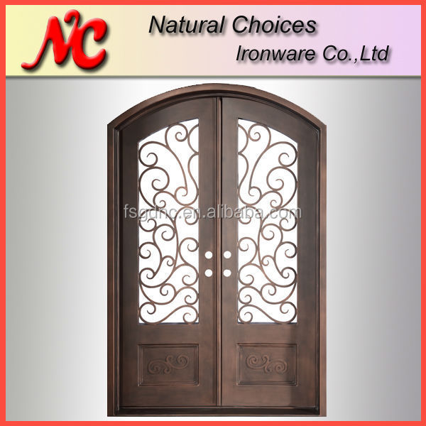 Iron Grill Door Designs, Iron Grill Door Designs Suppliers And  Manufacturers At Alibaba.com