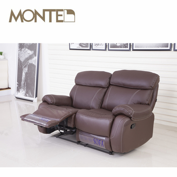 Modern Home Center Sofa,sofa Set Purple Leather Sofa