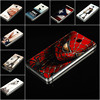 3D blank phone case for China Redmi 2s