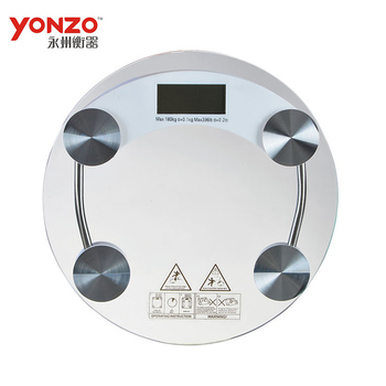 Unique Design Hot Sale Worth Buying Smart Bathroom Weighing Scales