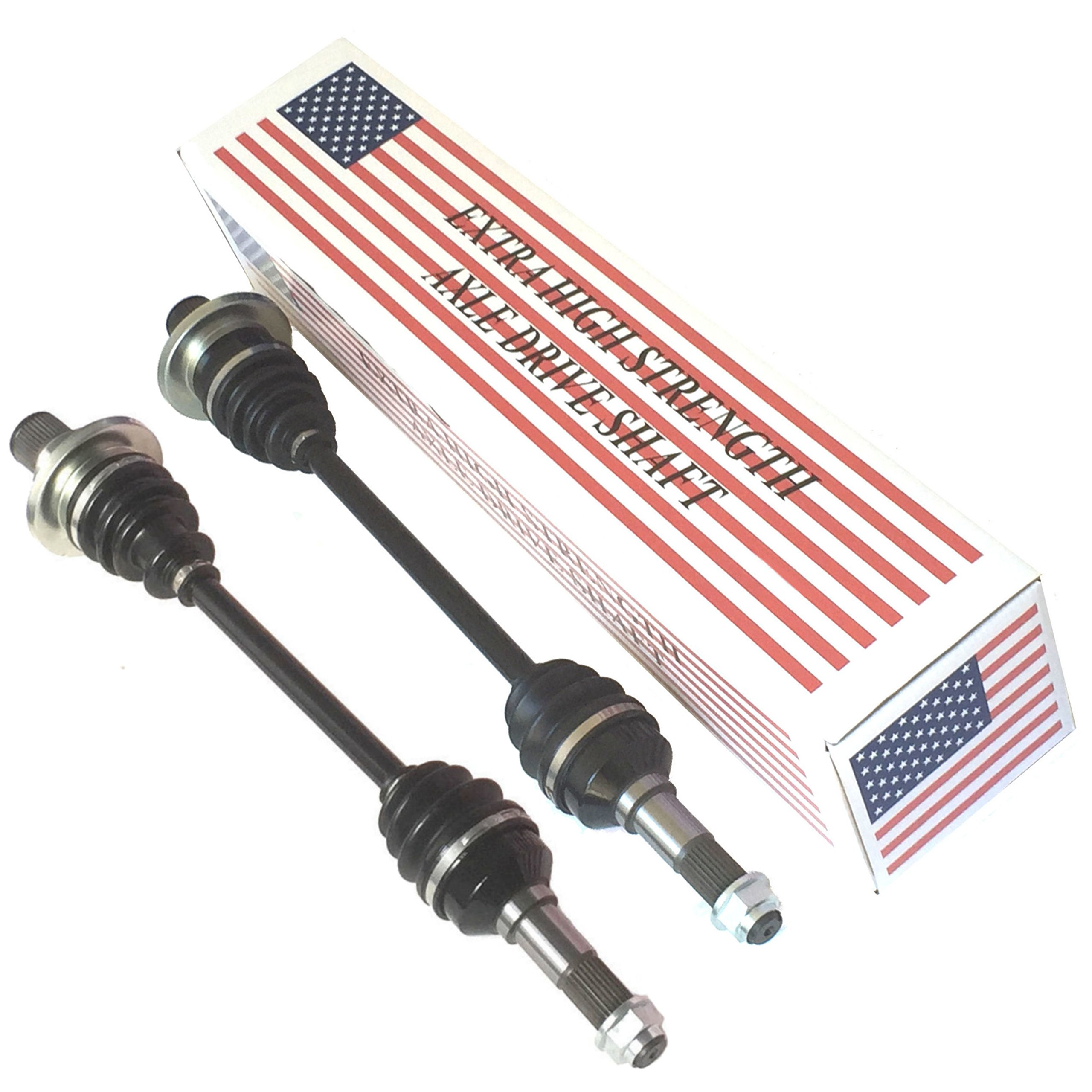 ECCPP CV Axle Rear Right for 2006-2009 Yamaha Rhino 450 2006 2007 Yamaha Rhino 660