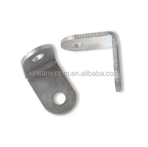 Metal made OEM 60 degree angle bracket