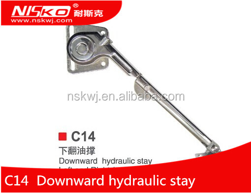 Door Lift cabinet Pneumatic Support Hydraulic Gas Spring Stay From China Supplier