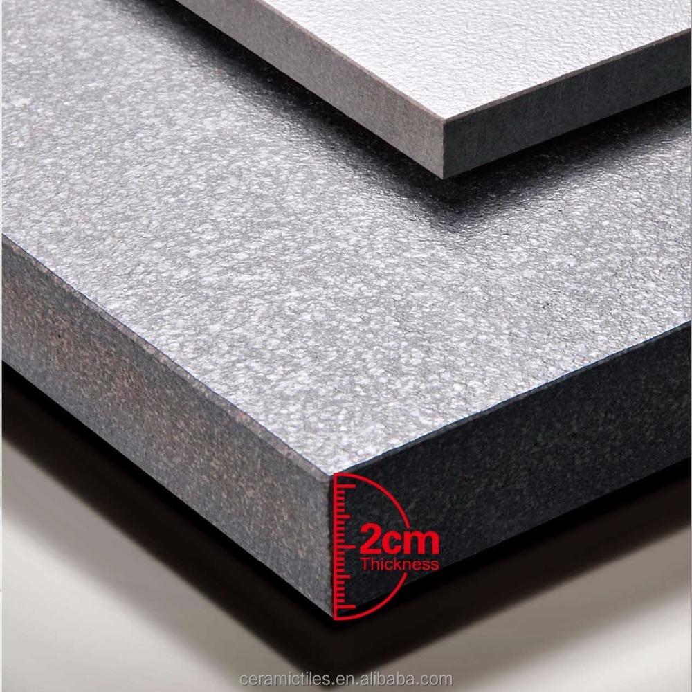 2cm Thick Glazed Porcelain Floor Tiles 60x60cm Product On Alibaba