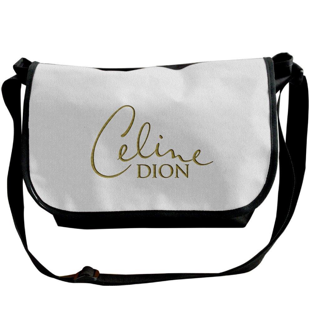 04feb1244c Get Quotations · F1 Cany Celine Dion Encore Un Soir Handbag Cross Body Bag  Messenger Sling Bag Shoulder Bags