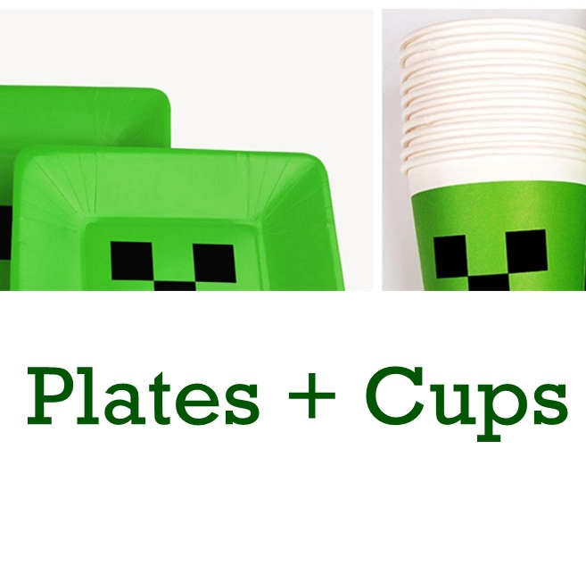 Paper Cup Craft Kit