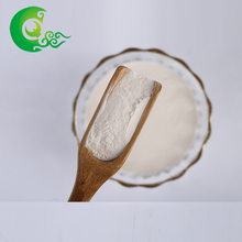 Organic natural panax ginseng root extract