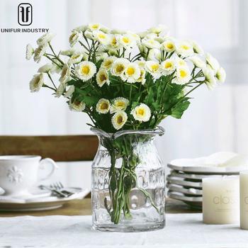 Unifur Wholesale Types Of Flower Clear Vase Buy Vasetypes Of