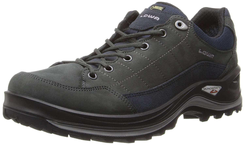 LOWA Boots Lowa Men's Renegade III GTX LO Hiking Shoe