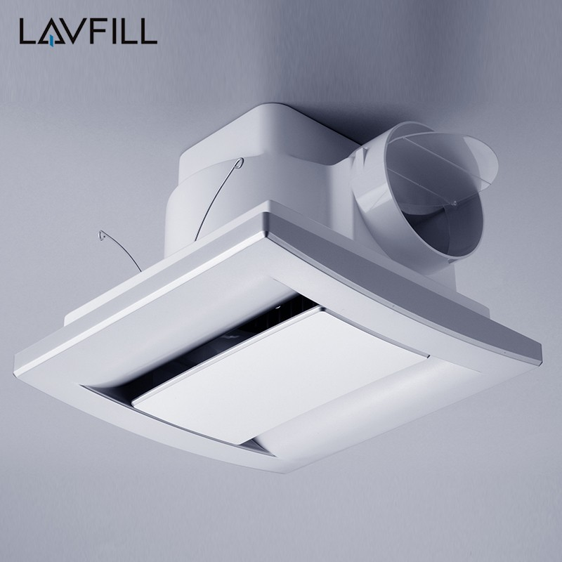 Bathroom Ceiling Exhaust Fan Led Light 80 Cfm Bathroom Fan 8 Ventilation Fan Buy Bathroom Ceiling Exhaust Fan Led Light 80 Cfm Bathroom Fan 8