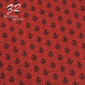 2f4b2f50030 Printed Lining Fabric