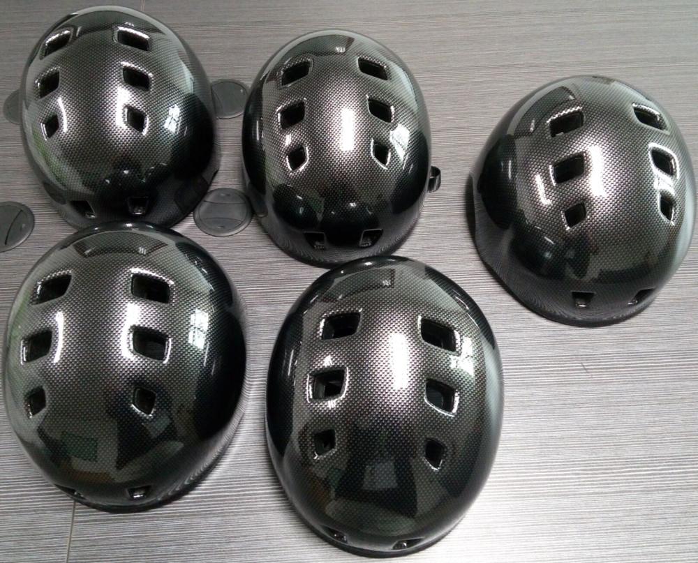 Scooter Helmet AU-K001 Details 11