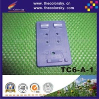 (TC6A/B) compatible plastic top cap cover for HP 57 817 22 28 6657 8817 8728 HP57 HP22 HP28 HP817 color ink cartridge