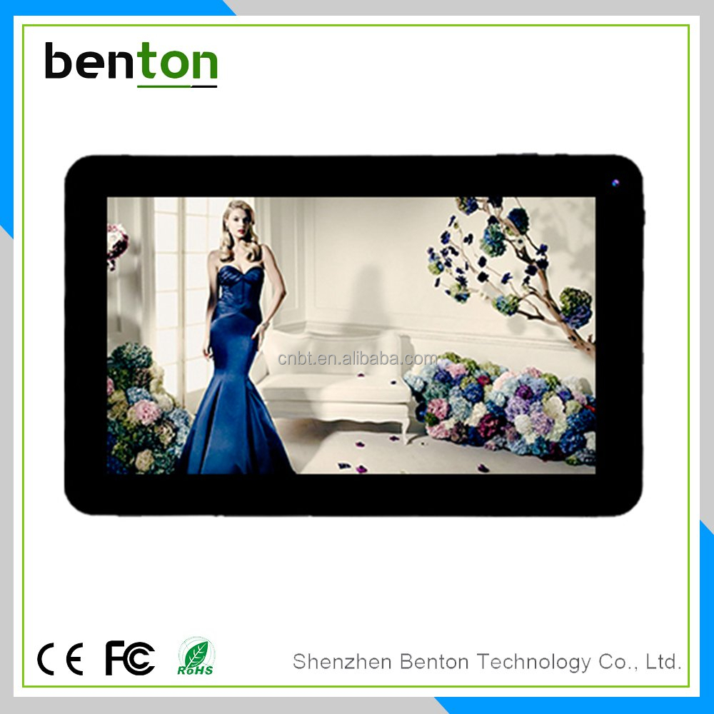 Cheapest 10.1 inch android tablet pc with 3g gps wifi