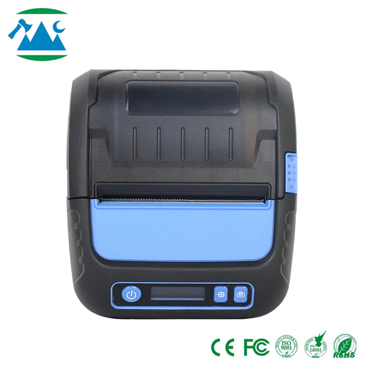 Industry 80mm/58mm Bluetooth Mobile MINI Label/Thermal Billing Printer