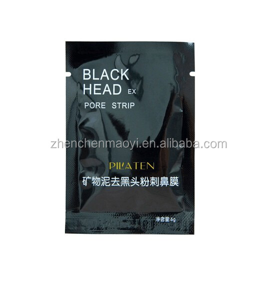 HOT WHOLESALE Pilaten Nose blackhead remover mask