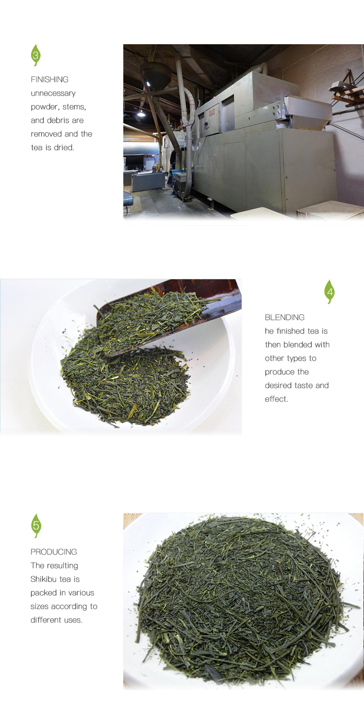 Japan made healthy nutrients green tea extract powder
