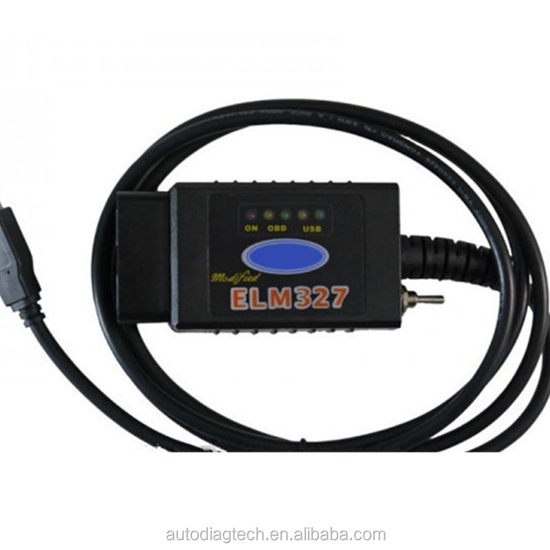 Forscanฟรีobd2ซอฟแวร์elm327ด้วยสวิทช์obd2 Can Busเครื่องสแกนเนอร์เครื