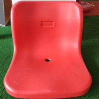 2019 Blow Molding HDPE Stadium Seating/chair,outdoor stadium seats for bleacher seating