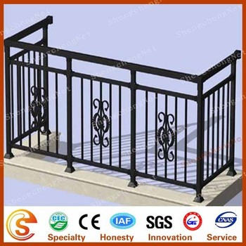 Hot New Product For Balcony Fence Cover Balcony Railing ...