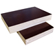 Low price film faced plywood marine sheet ply wood boards