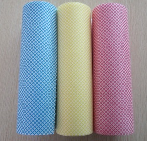 [FACTORY] Blue diamond lint free j cloth,J type cleaning cloth/wipes,household disposable cloth---Household items