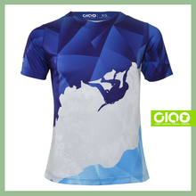 High Quality Cheap Soft Cotton Custom Printed T-shirt