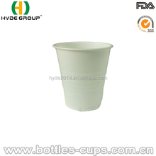 6 OZ disposable plastic cup/disposable cup with lid
