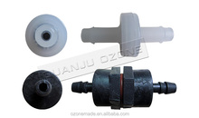 high quality durable check valve, ozone generator parts